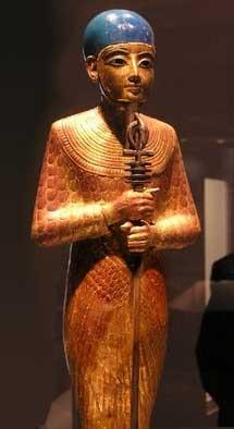 Deus Ptah