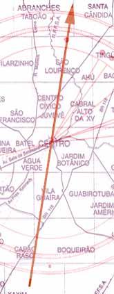 Local Space Curitiba - Linha de Marte