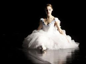 Cisne Negro, Natalie Portman