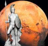 O deus Marte