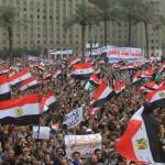 Islã em chamas: a Primavera Árabe de 2011