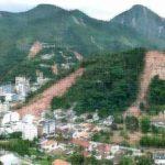 A tragédia da Região Serrana em 2011