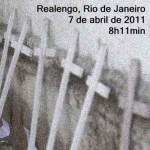 Massacre em Realengo, 2011: Columbine é aqui