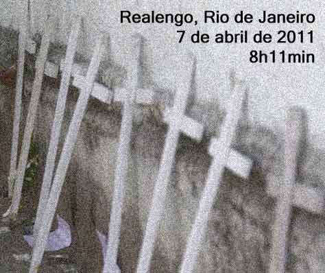 Massacre em escola de Realengo