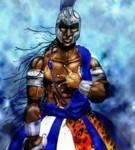 Ogum guerreiro