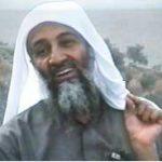 Osama em foto divulgada pela CBS.