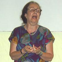 Martha Pires Ferreira