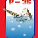 Acidente com plataforma oceânica P-36