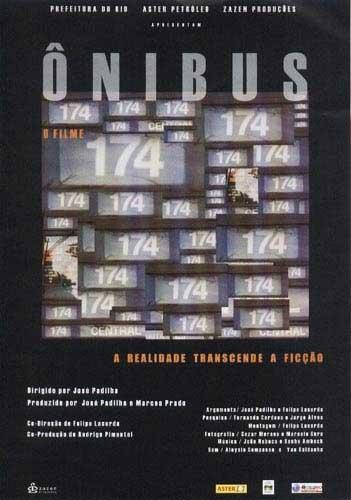 Ônibus 174 - Filme