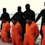 Estado Islâmico - decapitações