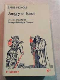 Jung y el Tarot, Sallie Nichols