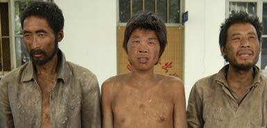 Trabalho escravo na China