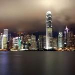 Hong Kong: outra China dentro da China