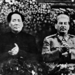 Mao & Stalin