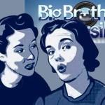 Bisbilhotando em grande estilo com o Big Brother