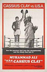 Muhammad Ali vs EUA