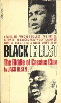 Clay vs America, livro