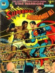 1967: Ali trava batalha contra o sistema norte-americano.