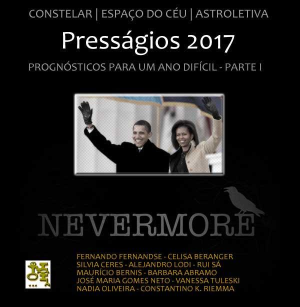 Presságios 2017