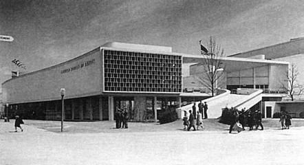 Pavilhão brasileiro em Nova Iorque (1939)