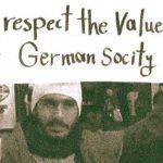 Refugiados sírios na Alemanha