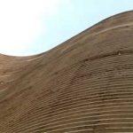 Niemeyer e Le corbusier: do Copan ao Ibirapuera