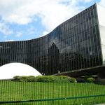 Sede do Partido Comunista Francês (1967)