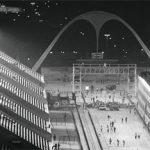 Oscar Niemeyer, a vida começa aos setenta