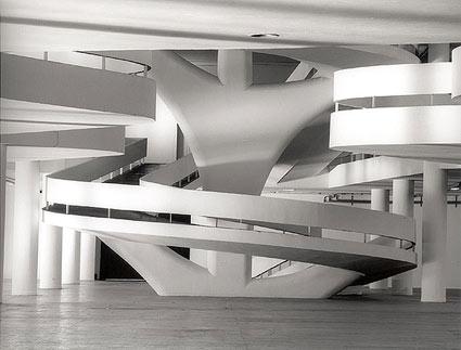 Pavilhão da Bienal do Ibirapuera