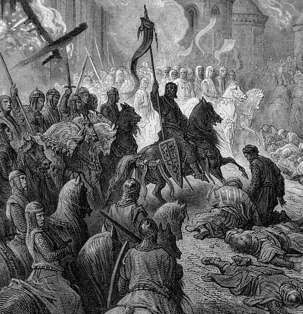 Quarta Cruzada