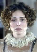 Princesa Leopoldina na novela Novo Mundo