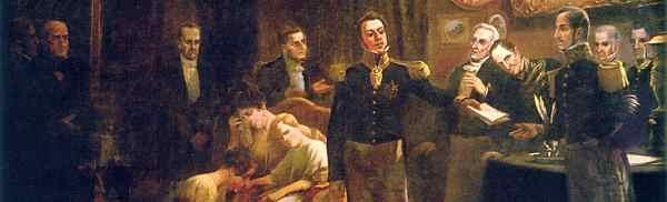 Abdicação de Pedro I