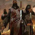 Cavaleiros Templários