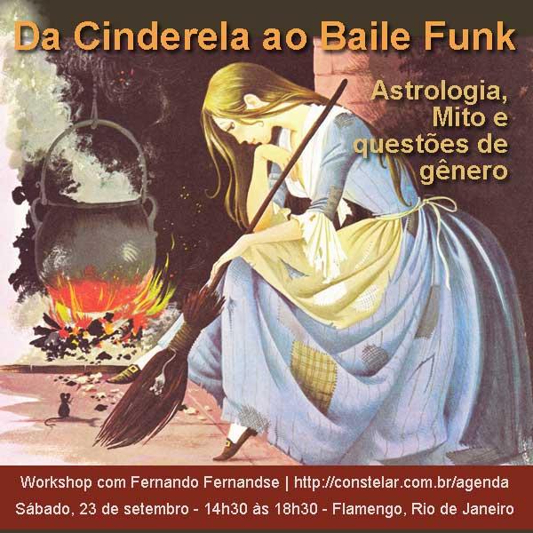 Da Cinderela ao Baile Funk