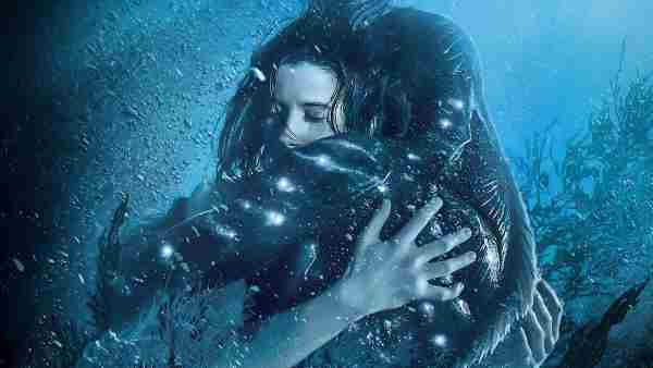 A forma da água: uma fantasia de Netuno em Peixes