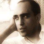 O jovem Oscar Niemeyer