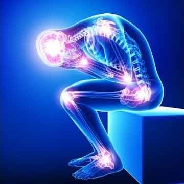 dor física é sintoma emocional