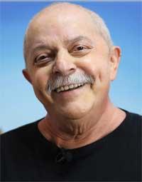 Lula em 2010