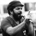 Lula como sindicalista