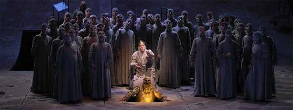 Parsifal, ópera de Wagner