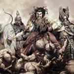 Bárbaros na Idade Média