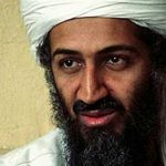 George W. Bush e Osama bin Laden