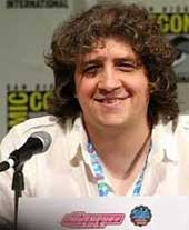 Craig McCracken, o criador das Superpoderosas