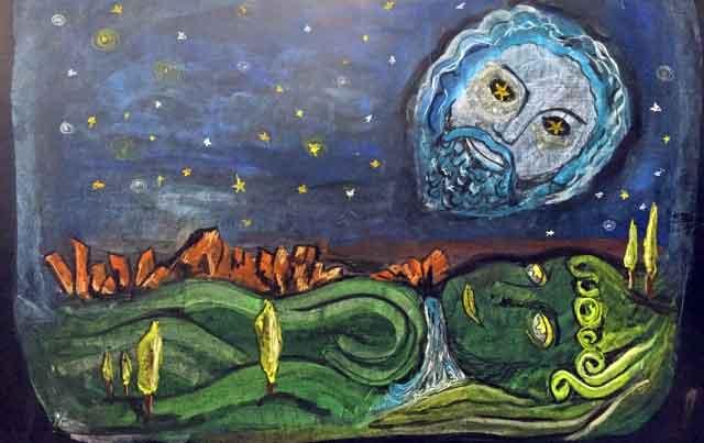 Urano e Gaia