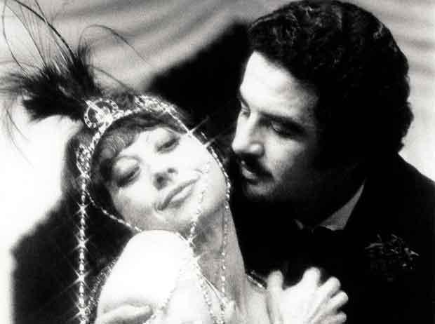 O amante de Madame Vidal
