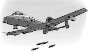 Aviões da OTAN