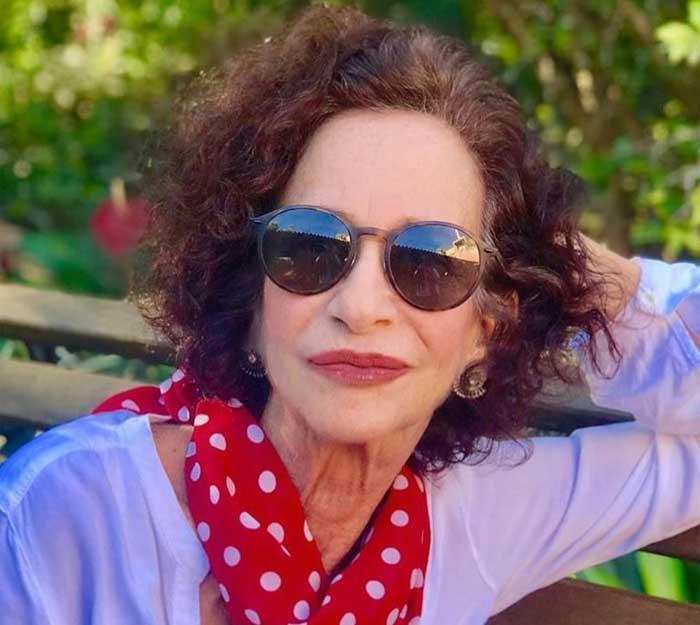 Lydia Vainer