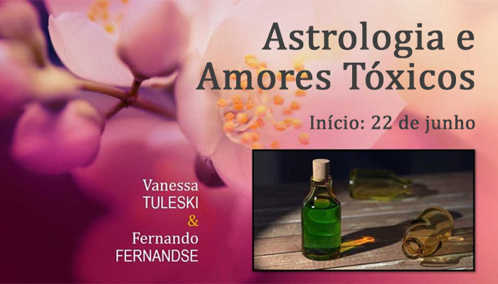 Astrologia e Amores Tóxicos