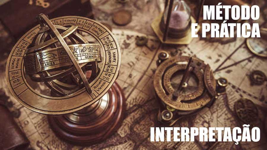 Interpretação, Método e Prática