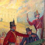 1812 - Washington em chamas